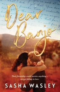 Dear Banjo Cover
