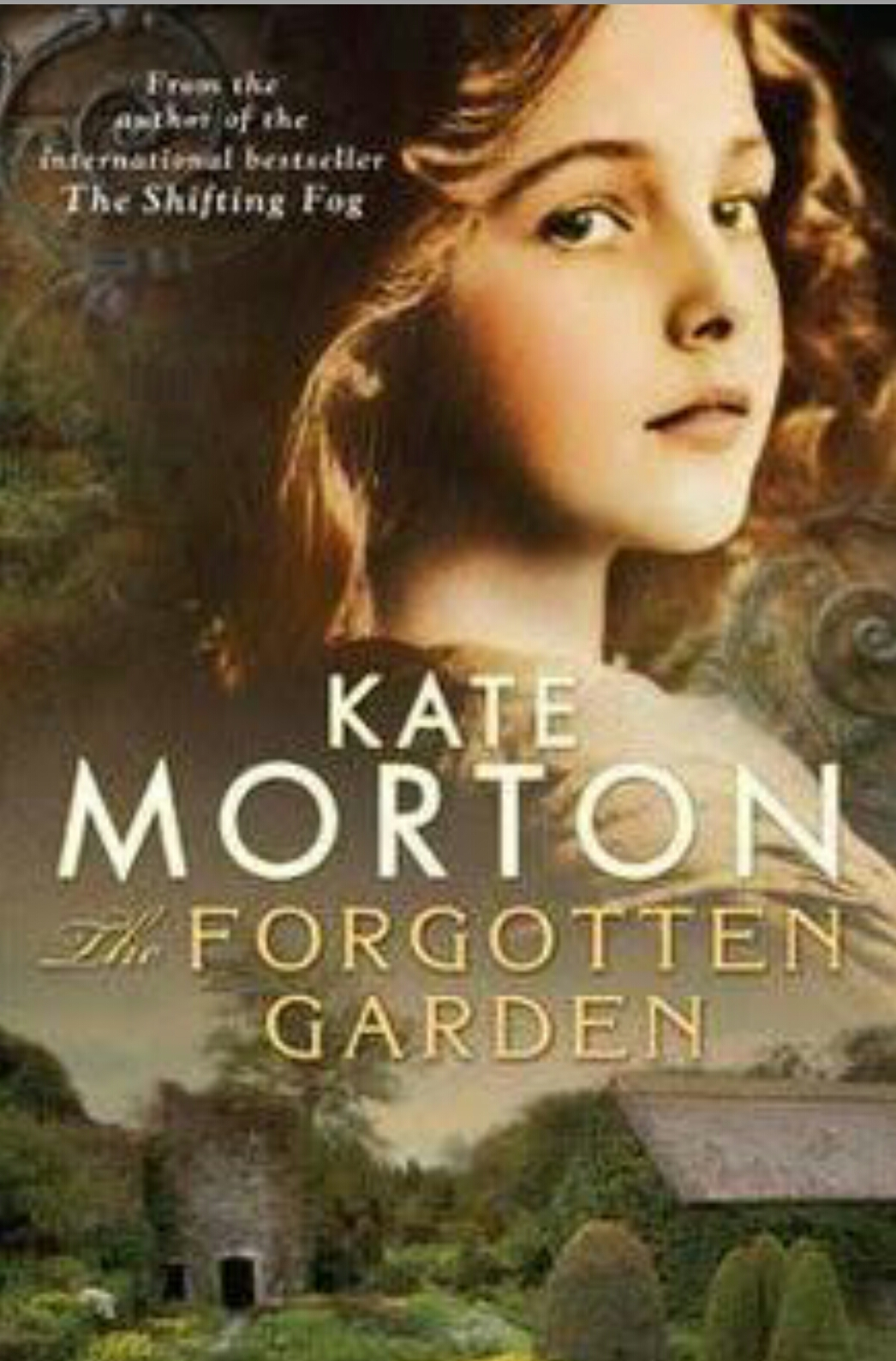 Book Review The Forgotten Garden By Kate Morton Theresa Smith Writes