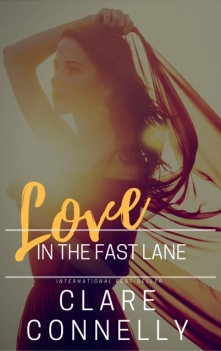 Copy of LOVE IN THE FAST LANE