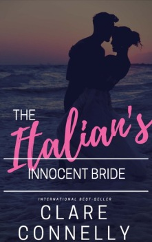 THE ITALIAN'S INNOCENT BRIDE