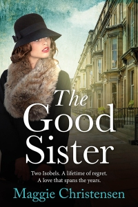The Good Sister Cover MEDIUM WEB