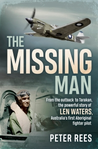 The Missing Man Cover