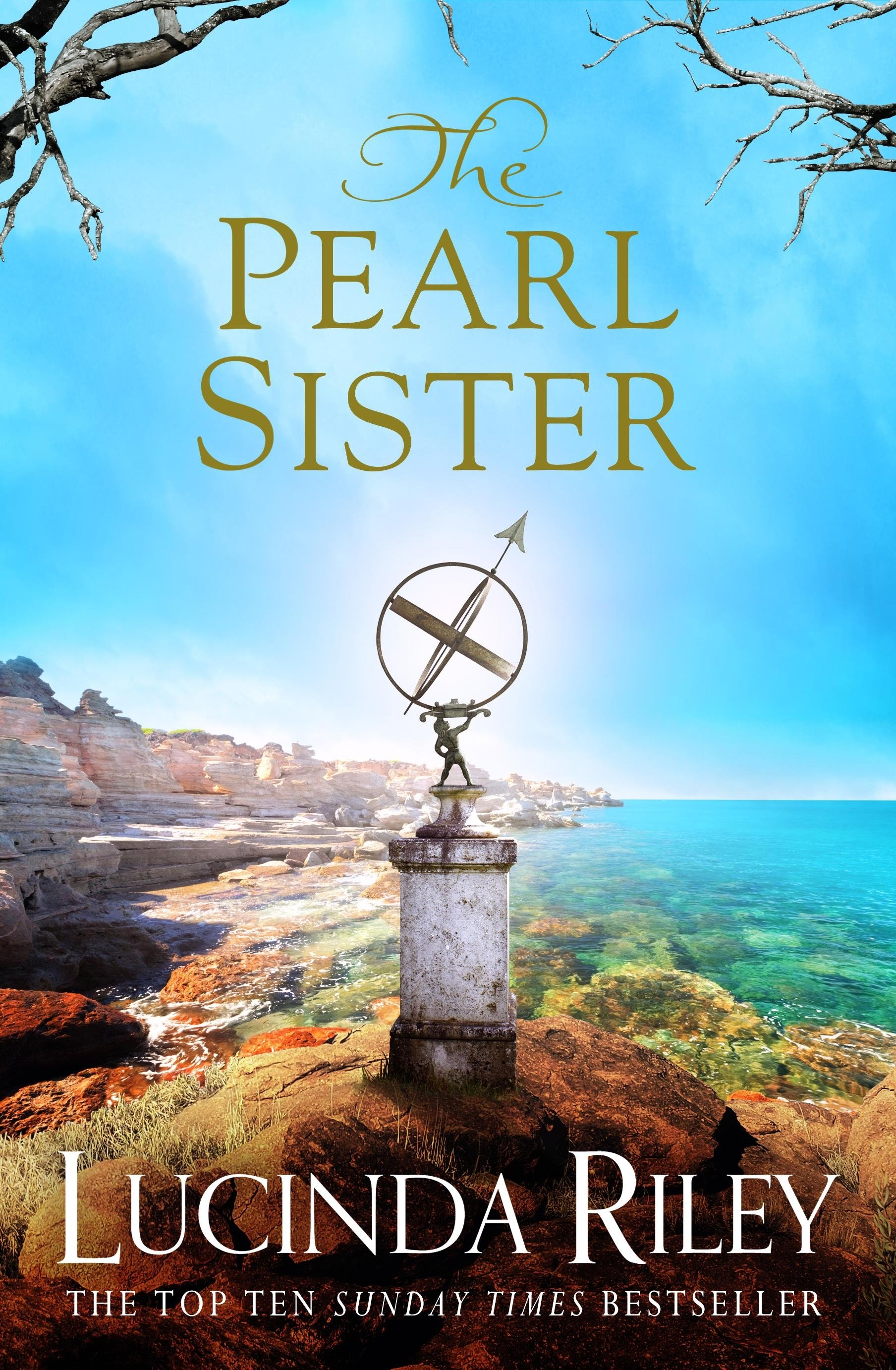 Book Review: The Pearl Sister by Lucinda Riley | Theresa