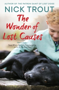 Book Review: The Wonder of Lost Causes by Nick Trout | Theresa Smith