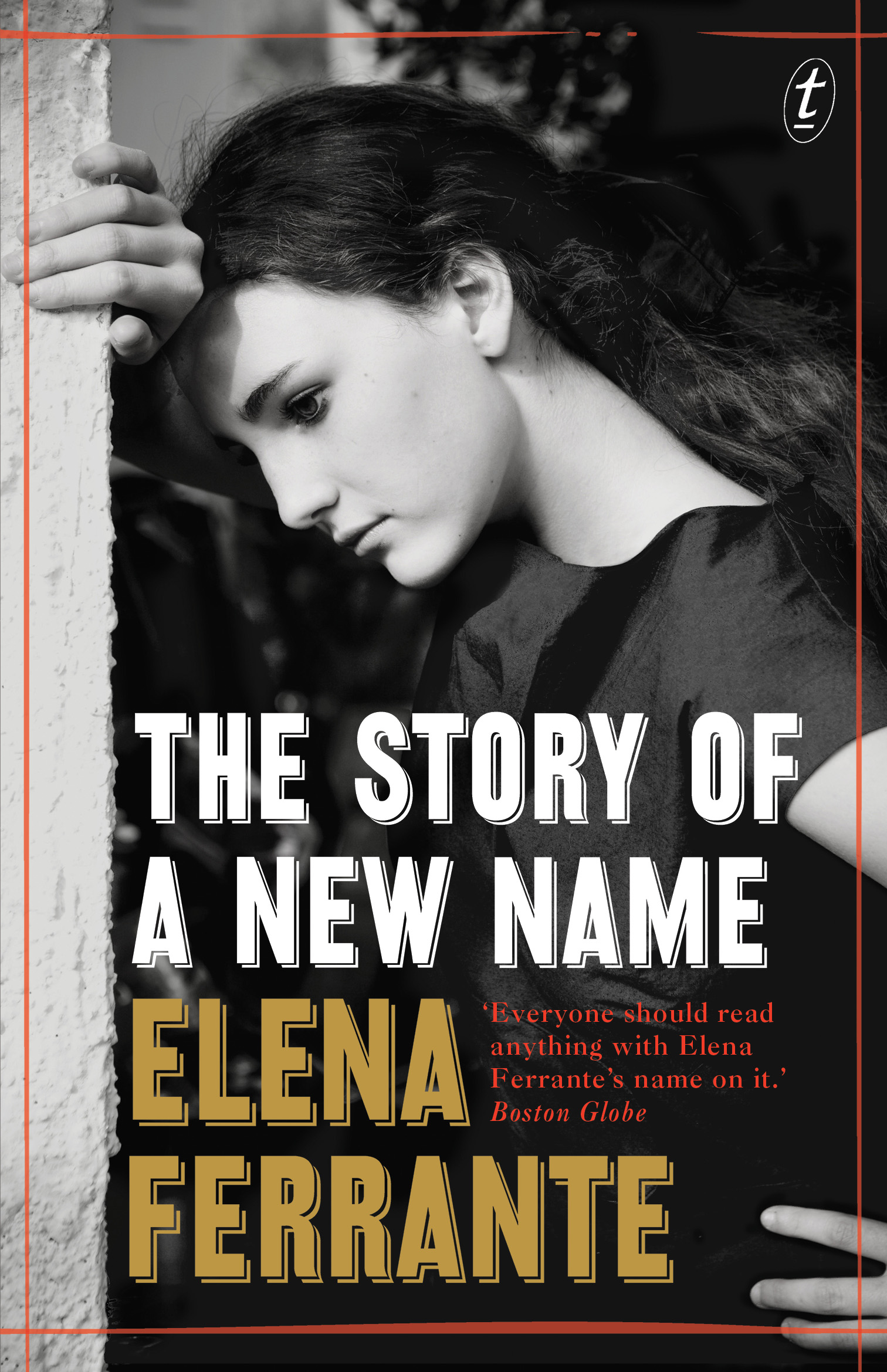 Book Review: The Story of a New Name by Elena Ferrante | Theresa Smith  Writes